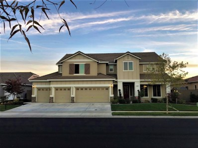 2353 Corin Drive, Roseville, CA 95747 - MLS#: 18074941