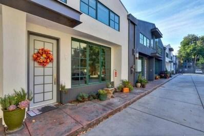 2020 H Street UNIT C, Sacramento, CA 95811 - MLS#: 18074944