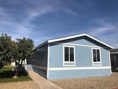 5901 Newbrook Drive UNIT 130, Riverbank, CA 95367 - MLS#: 18074956