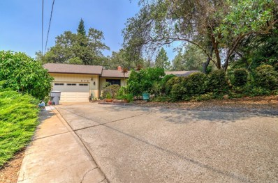 575 Valley Ridge Ct, Auburn, CA 95603 - MLS#: 18074992