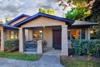 1707 Olympic Drive UNIT 11, Davis, CA 95616 - MLS#: 18074994