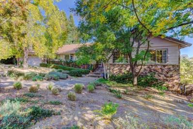 260 Hidden Creek Drive, Auburn, CA 95603 - MLS#: 18074998
