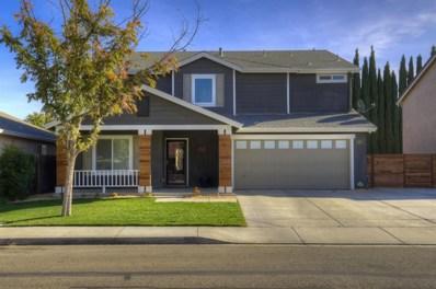 420 Sanderling Drive, Patterson, CA 95363 - MLS#: 18075009