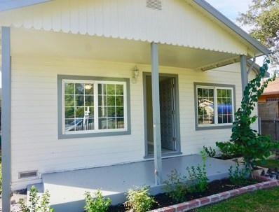 721 S Adelbert Avenue, Stockton, CA 95215 - MLS#: 18075045