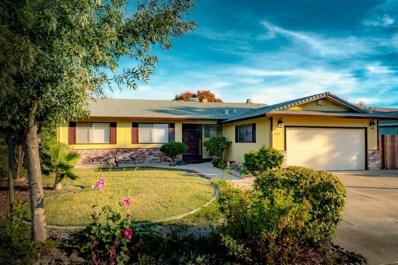 2655 Otto Drive, Stockton, CA 95209 - MLS#: 18075051