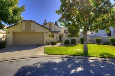 4004 Copper Kettle Court, Modesto, CA 95355 - MLS#: 18075078