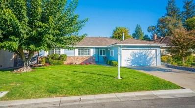 3809 Jo Ann Drive, Sacramento, CA 95821 - MLS#: 18075093