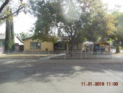 638 Hudson Lane, Modesto, CA 95351 - MLS#: 18075099