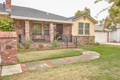 2680 Louisiana Street, Sacramento, CA 95821 - MLS#: 18075106