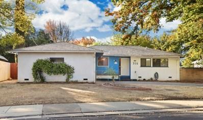 316 Garner Lane, Stockton, CA 95207 - MLS#: 18075193