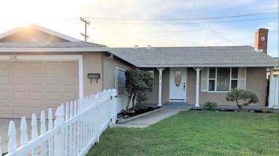 505 El Capitan Avenue, Manteca, CA 95337 - MLS#: 18075211