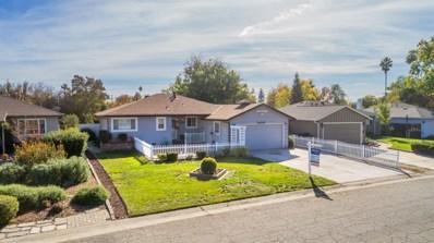 4500 Ulysses Drive, Sacramento, CA 95864 - MLS#: 18075222