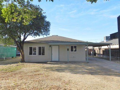 1428 W 8th Street, Merced, CA 95341 - MLS#: 18075224