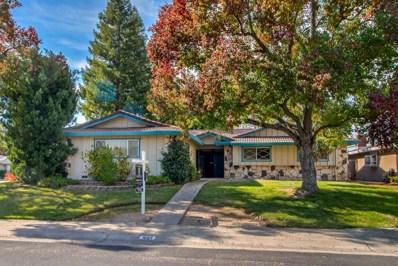 1627 Quail Circle, Roseville, CA 95661 - MLS#: 18075231