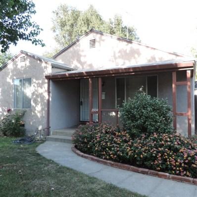 2004 Willow Avenue, West Sacramento, CA 95691 - MLS#: 18075251