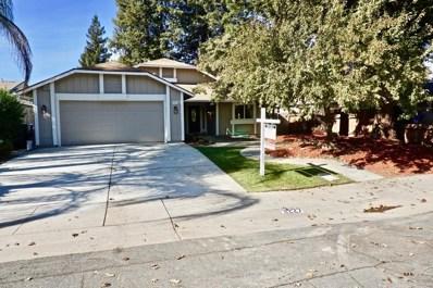 3227 Rockhampton Drive, Sacramento, CA 95833 - MLS#: 18075255