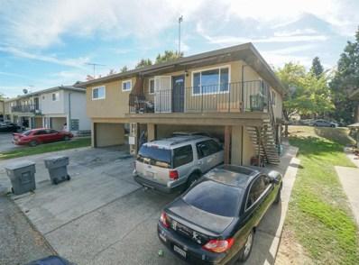 11501 Garnet Way UNIT 4, Auburn, CA 95602 - MLS#: 18075256