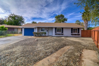 6817 Whitsett Drive, North Highlands, CA 95660 - MLS#: 18075270