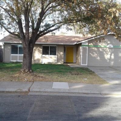 861 Sutherland Drive, Stockton, CA 95210 - MLS#: 18075292