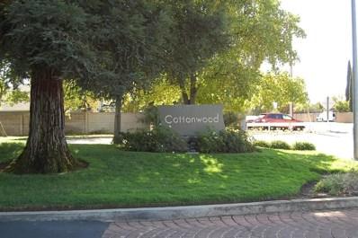 7855 Cottonwood Lane UNIT 15, Sacramento, CA 95828 - MLS#: 18075312