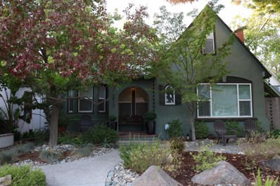 3917 Miller Way, Sacramento, CA 95817 - MLS#: 18075313
