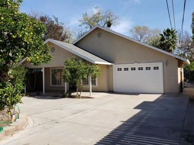 5241 Mendocino Boulevard, Sacramento, CA 95820 - MLS#: 18075325