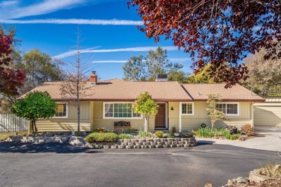 655 Betterley Lane, Auburn, CA 95603 - MLS#: 18075328
