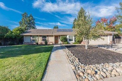 4100 Brisbane Circle, El Dorado Hills, CA 95762 - MLS#: 18075353