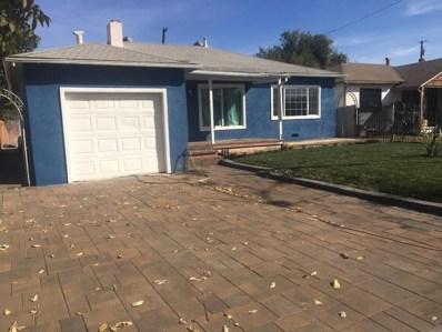 2030 Scribner Street, Stockton, CA 95206 - MLS#: 18075365
