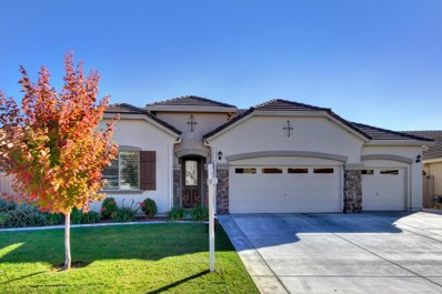 7808 Cordially Way, Elk Grove, CA 95757 - MLS#: 18075384