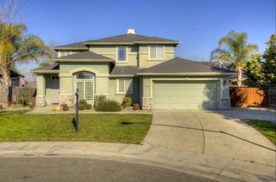 6737 Kenworthy Court, Hughson, CA 95326 - MLS#: 18075386