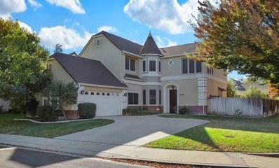 3500 Will Scarlet Way, Modesto, CA 95355 - MLS#: 18075397