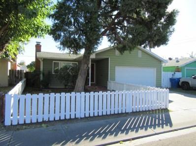 410 Chestnut Avenue, Manteca, CA 95336 - MLS#: 18075419