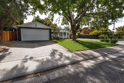8822 Grayling Way, Sacramento, CA 95826 - MLS#: 18075432
