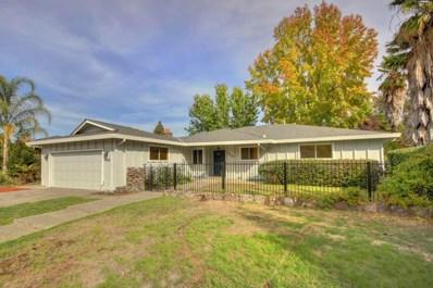 745 Rivercrest Drive, Sacramento, CA 95831 - MLS#: 18075438