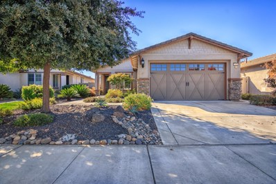 2331 Shadow Berry Drive, Manteca, CA 95336 - MLS#: 18075440