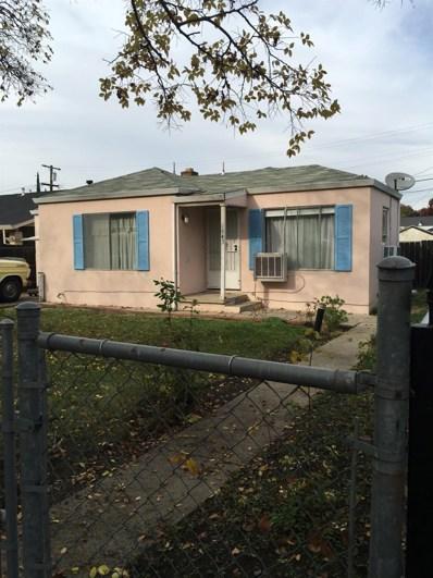 1843 E Marsh Street, Stockton, CA 95205 - MLS#: 18075441