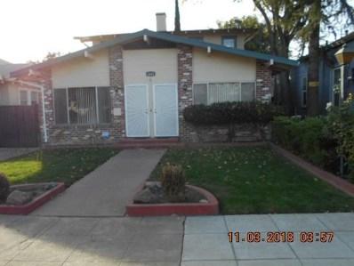 1431 N Van Buren Street, Stockton, CA 95203 - MLS#: 18075449