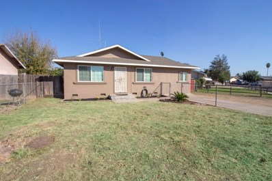 2900 5th Street, Hughson, CA 95326 - MLS#: 18075465