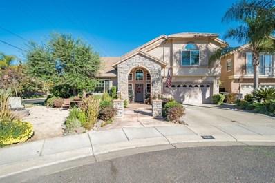 4140 Fern Grove Court, Modesto, CA 95356 - MLS#: 18075470