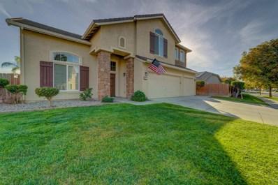 671 Willow Way, Los Banos, CA 93635 - MLS#: 18075524