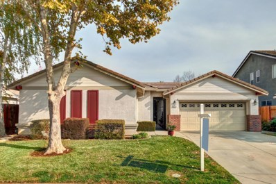 9315 Salmon Creek Drive, Elk Grove, CA 95624 - MLS#: 18075534