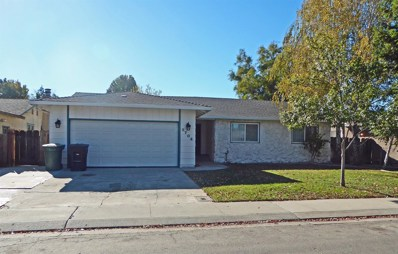 2704 Albion Way, Modesto, CA 95358 - MLS#: 18075542