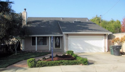 244 Pinkston Avenue, Oakdale, CA 95361 - MLS#: 18075562