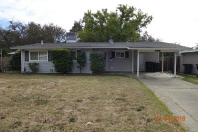 629 Windsor Drive, Roseville, CA 95678 - MLS#: 18075564