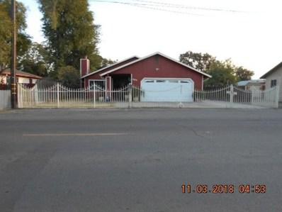 2624 E Harding Way, Stockton, CA 95205 - MLS#: 18075568