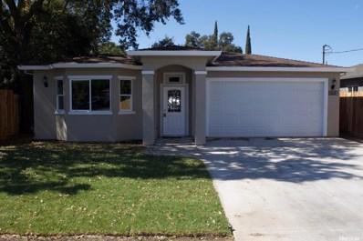 544 S Hinkley Avenue, Stockton, CA 95215 - MLS#: 18075571