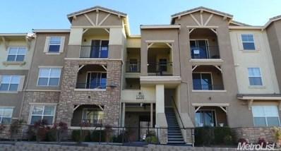 1230 Whitney Ranch UNIT 435, Rocklin, CA 95765 - MLS#: 18075588