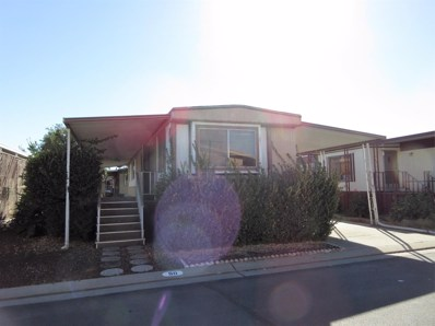 1200 Carpenter Road UNIT 50, Modesto, CA 95351 - MLS#: 18075666