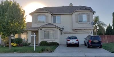 1615 Bella Terra Drive, Manteca, CA 95337 - MLS#: 18075681